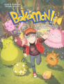 Couverture Bakamon !, tome 1 : Un jour, je serai…  Editions Akileos 2020