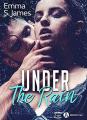 Couverture Under the Rain  Editions Addictives 2020