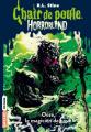Couverture Chair de poule Horrorland : Ooze, le magicien de boue Editions Bayard (Frisson) 2014