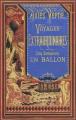 Couverture Cinq semaines en ballon Editions Ebooks libres et gratuits 2005