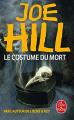 Couverture Le Costume du Mort Editions Le Livre de Poche 2009
