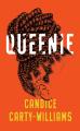 Couverture Queenie Editions Simon & Schuster 2019