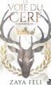 Couverture Les briseurs de fer, tome 1 : La voie du cerf Editions MxM Bookmark (Teen Spirit) 2020