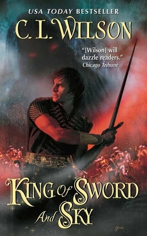Couverture Tairen Soul, book 3: King of Sword and Sky