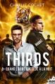 Couverture Thirds, tome 09 : Quand l'aube succède à la nuit Editions MxM Bookmark 2020