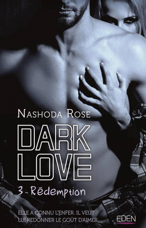 Couverture Dark Love, tome 4 : Adoration