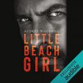 Couverture Little beach girl Editions Audible studios 2020
