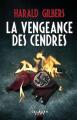 Couverture La vengeance des cendres Editions Calmann-Lévy (Noir) 2020