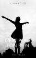 Couverture C'est pour ton Bien Editions Autoédité 2016
