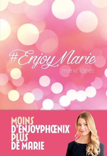 Couverture #EnjoyMarie