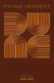 Couverture Le cycle de Dune (6 tomes), tome 1 : Dune Editions Robert Laffont (Ailleurs & demain) 2020