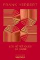 Couverture Le cycle de Dune (6 tomes), tome 5 : Les hérétiques de Dune Editions Robert Laffont (Ailleurs & demain) 2020