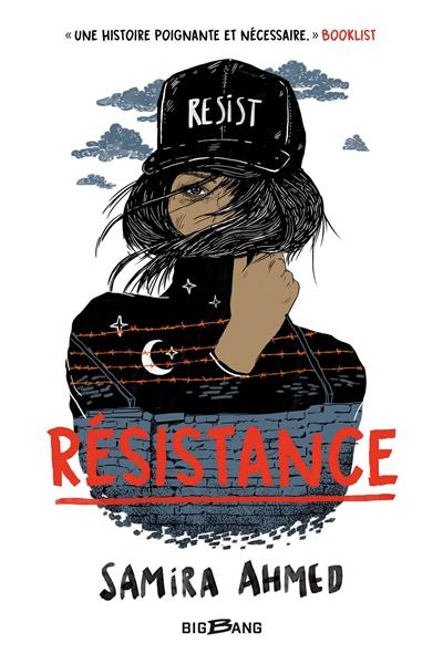Couverture Résistance