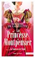 Couverture La princesse de Montpensier suivi de La comtesse de Tende Editions Hugo & cie (Poche - Classique) 2020
