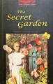 Couverture Le jardin secret Editions Oxford University Press (Bookworms) 2000