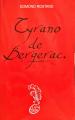 Couverture Cyrano de Bergerac Editions Le Livre de Poche (Jeunesse) 2009