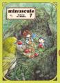 Couverture Minuscule, tome 7 Editions Komikku 2020