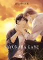 Couverture Sayonara Game Editions IDP (Hana) 2020