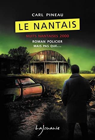 Couverture Le Nantais : Nuits nantaises 2000