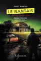 Couverture Le Nantais : Nuits nantaises 2000 Editions Lajouanie 2020
