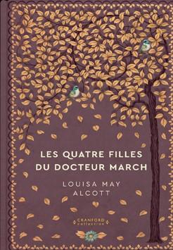 Couverture Les Quatre Filles du docteur March / Les Filles du docteur March