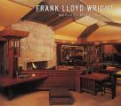 Couverture Frank Lloyd Wright : Maître de l'architecture américaine Editions Abbeville 1998