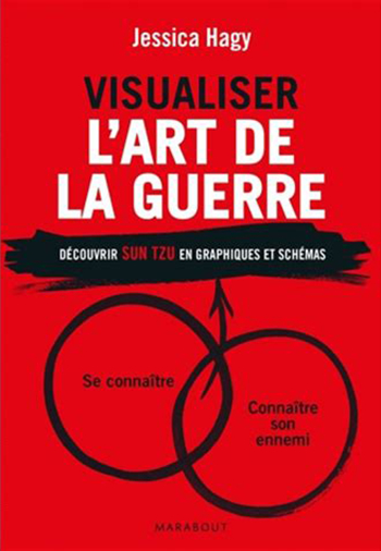 Couverture Visualiser l'art de la guerre