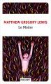 Couverture Le Moine Editions Pocket 2020