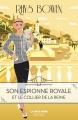 Couverture Son Espionne royale, tome 5 : Son Espionne royale et le collier de la reine Editions Robert Laffont 2020