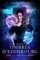 Couverture Les Ombres d'Edimbourg, tome 1,5 : Eclats d'Ombres Editions Autoédité 2020