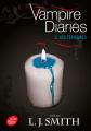 Couverture Journal d'un vampire, tome 02 : Les Ténèbres Editions Le Livre de Poche (Jeunesse) 2014