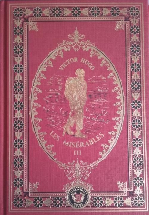 Couverture Les Misérables (3 tomes), tome 3