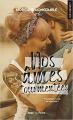 Couverture Nos âmes tourmentées Editions Hugo & cie (Poche - New romance) 2020