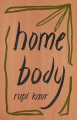 Couverture Home Body Editions Andrews McMeel Publishing 2020