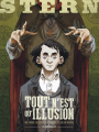 Couverture Stern, tome 4 : Tout n'est qu'illusion Editions Dargaud 2020