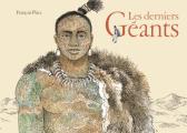 Couverture Les derniers Géants Editions Casterman / L'Ecole des Loisirs 2012