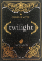 Couverture Twilight, tome 1 : Fascination Editions Hachette 2020
