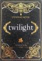 Couverture Twilight, tome 2 : Tentation Editions Hachette 2020