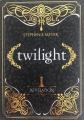 Couverture Twilight, tome 4 : Révélation Editions Hachette 2020