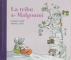 Couverture La Tribu de malgoumi Editions Actes Sud (Junior) 2008