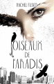 Couverture Oiseaux de paradis Editions Amazon 2020