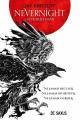 Couverture Nevernight, tome 1 : N'oublie jamais Editions de Saxus (reliée) 2020