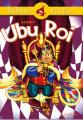 Couverture Ubu roi Editions Hachette (Biblio lycée) 2007