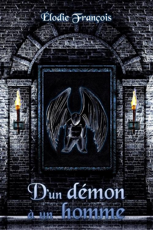 Couverture D'un Démon à un homme