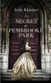 Couverture Le secret de Pembrooke park Editions Hauteville 2015