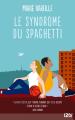 Couverture Le syndrôme du spaghetti Editions 12-21 2020