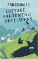 Couverture Cottage, fantômes et guet-apens Editions 12-21 2020