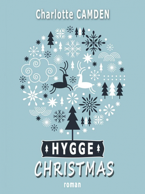 Couverture Hygge Christmas