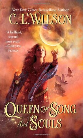 Couverture Tairen Soul, book 4: Queen of Song and Souls