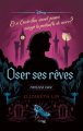 Couverture Oser ses rêves Editions Hachette (Heroes) 2020